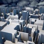 Cityscape 3D Script