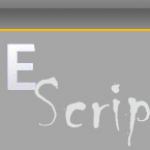 Anders CG Blog, AE Scripts Blog & Adobe Scripts Blog Merges with Sundstedt.se Website