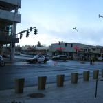 Work Trip: Bellevue, USA
