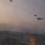 Practice: Compositing / Visual Effects: Helicopters
