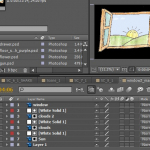 How to Lock the Position of a Mask in After Effects