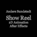 2D Animation | After Effects Reel 2012