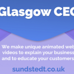 Are you a CEO in Glasgow interested in telling your business story?