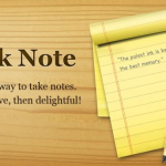 Quick Tip: Why is Quick Note a great note taking app?