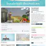 Sundstedt Animation Vimeo Channel