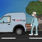 Animated Video: PowerPhotonic LightForge