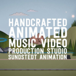 2D Animated Music Video Makers