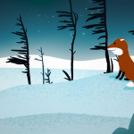 Animated Illustrations Music Video for Phyllis Sinclair